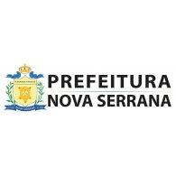 Prefeitura de Nova Serrana – MG logo vector logo