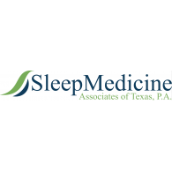 Sleep Medicine Associates of Texas P.A. logo vector logo