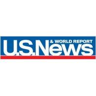 US News & World Report logo vector logo