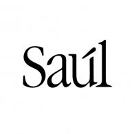 Saúl logo vector logo