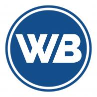 WB Advertising Agency logo vector logo