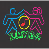 Download  ZUMBA vector logoZumba Vector Logo