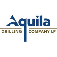 Aquila Drilling Co. LLP logo vector logo