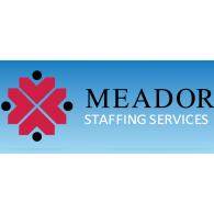 Meador logo vector logo