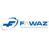 Fawaz logo vector logo
