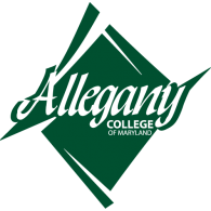 Allegany College of Maryland logo vector logo