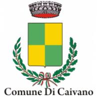 Comune di Caivano logo vector logo