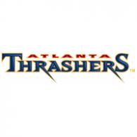 Atlanta Thrashers logo vector logo