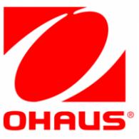 Ohaus logo vector logo