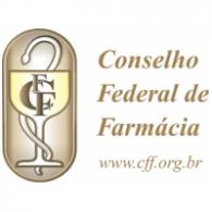 Conselho Federal de Farmácia logo vector logo