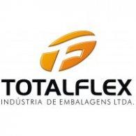 TOTALFLEX logo vector logo