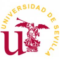 Universidad de Sevilla logo vector logo