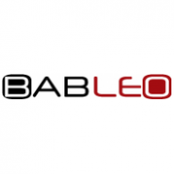 BAB REC logo vector logo