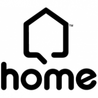 Sony Home logo vector logo