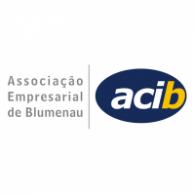 ACIB logo vector logo