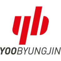 yoo byungjin logo vector logo