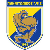 GFS Panaitolikos Agrinion logo vector logo