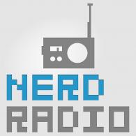 Nerd Radio logo vector logo