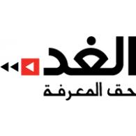 Alghad Newspaper Jordan logo vector logo