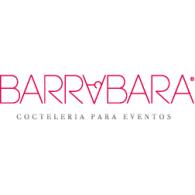 Barrabara logo vector logo