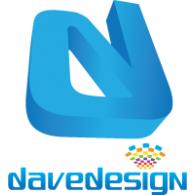dave design logo vector logo