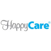 Happy Care logo vector logo