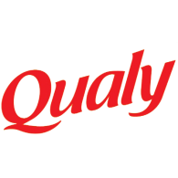 Qualy logo vector logo