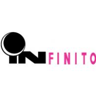 Infinito logo vector logo