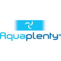 Aquaplenty logo vector logo