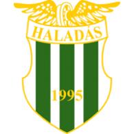 Haladas-Oliver Szombathely logo vector logo