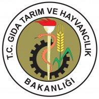 T.C Tarım Gıda ve Hayvancılık Bakanlığı logo vector logo