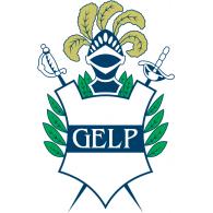 Gimnasia y Esgrima de La Plata logo vector logo