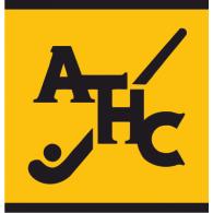 Atletic Terrassa HC logo vector logo