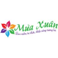 Mua Xuan logo vector logo