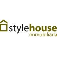 Style House logo vector logo