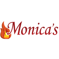Monica's logo vector logo