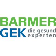 Barmer GEK logo vector logo