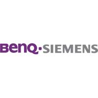 BenQ Siemens logo vector logo