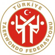 Türkiye Taekwondo Federasyonu logo vector logo