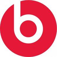 Beats by Dr Dre logo vector logo