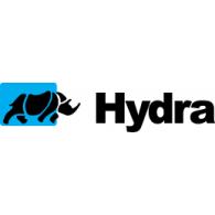 Hydra logo vector logo