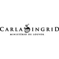 Carla Ingrid logo vector logo