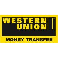 Western Union logo vector logo