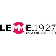 Lemme Avvocati Associati logo vector logo