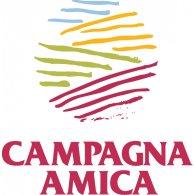 Campagna Amica logo vector logo