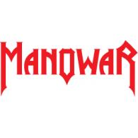 Manowar logo vector logo