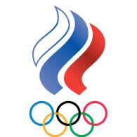 Олимпийский комитет РФ logo vector logo