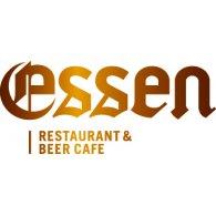 Essen logo vector logo