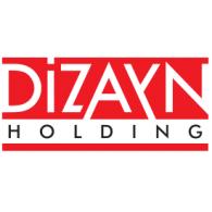 Dizayn Holding logo vector logo
