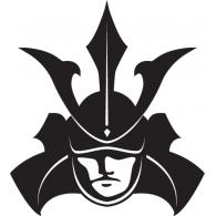 Shogun logo vector logo